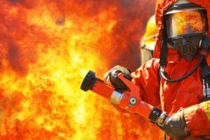 Курсы повышения квалификации Пожарная безопасность. ПТМ