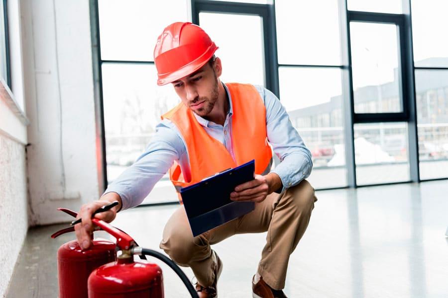 Курсы обеспечения ПБ зданий и сооружений